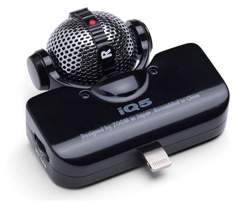 external mic for iphone iphone iphone 5 zoom out