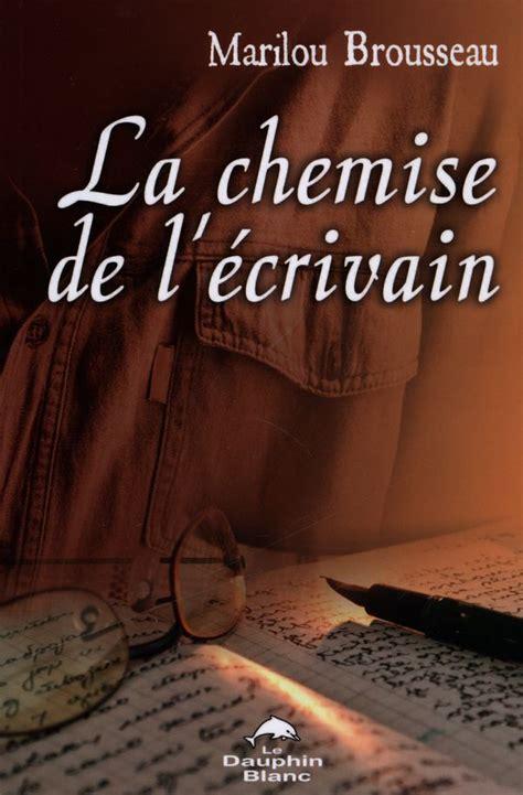 livre cuisine de reference pdf la chemise de l 39 écrivain distribution prologue