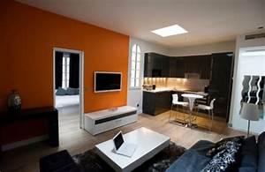 huis muur maart 2016 With appartement meuble courte duree paris