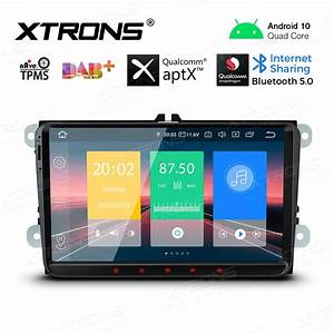 9 Inch Android 10 0 Car Stereo Multimedia Navigation