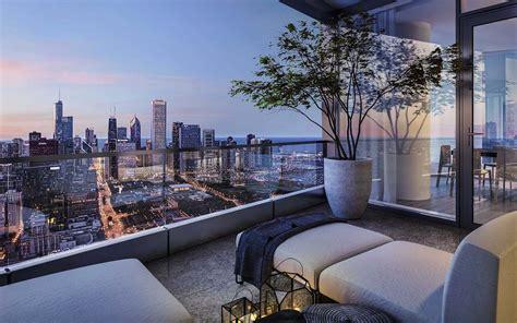 st floor penthouse  helmut jahns  tower