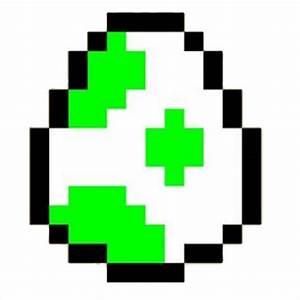 The gallery for --> Yoshi Egg Logo