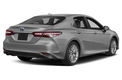Toyota Camry 2019 by New 2019 Toyota Camry Hybrid Price Photos Reviews