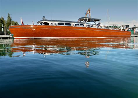 Boat Song Wood by What Is The Sexiest Boat Made Classic Boats Woody Boater