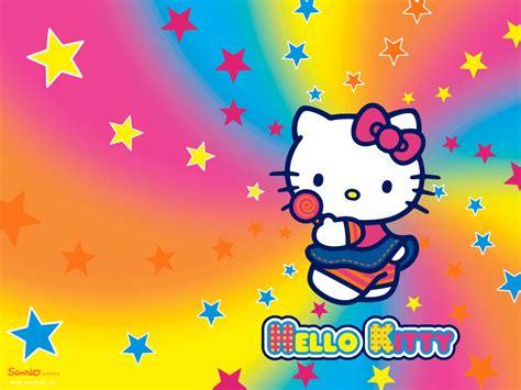 Wallpaper Hello Kitty Hd