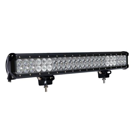 led light bar spot flood combo 23inch 240w philips