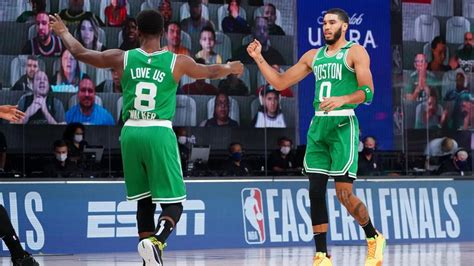 Celtics respond to cut Miami's series lead in Eastern ...