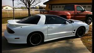2000 Pontiac Firebird  Trans Am Conversion