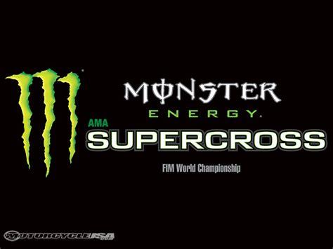 monster energy ama motocross 2013 ama supercross schedule motorcycle usa