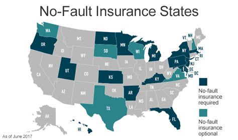 What Is No-Fault Insurance or PIP Insurance?