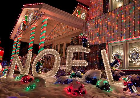 absolutely beautiful christmas decorations
