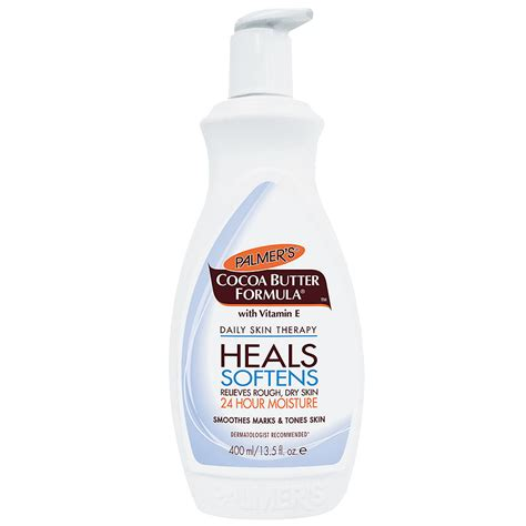 palmer 39 s cocoa butter formula body lotion walgreens