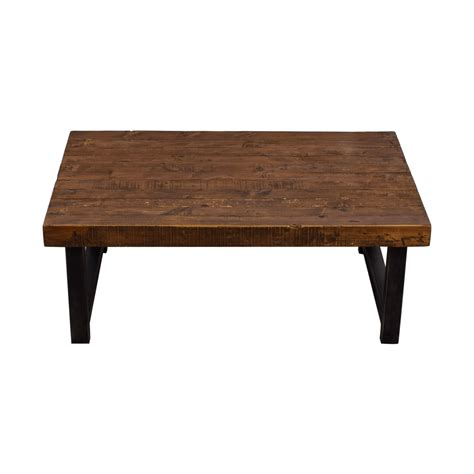 Refurbished Barn Wood Furniture by 71 Pottery Barn Pottery Barn Reclaimed Wood Coffee