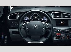 Citroen C4 20 HDI Exclusive 2011 review CAR Magazine