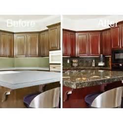 n hance wood renewal cabinet color change in darien ct