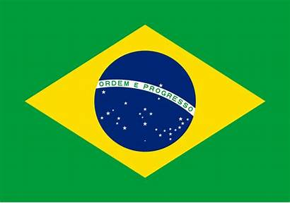 Brazil Flag Svg Wikipedia Brazilian Brasil Flags