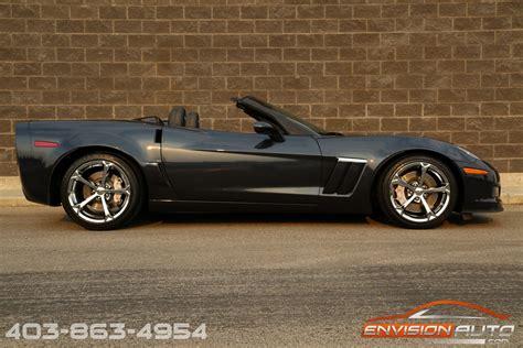 2013 Chevrolet Corvette Grand Sport Convertible 2lt 6