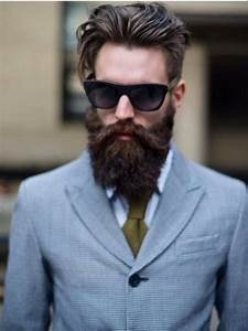 19 Amazing Beards and Hairstyles For The Modern Man - Part ...
