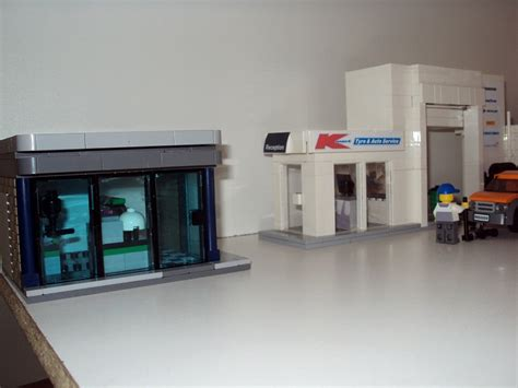 Consider subscribing for more awesome lego moc's & reviews! MOC - Coffee Shop - LEGO Town - Eurobricks Forums