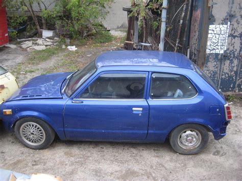 first honda 1976 honda first gen civic 1500 civic forumz honda
