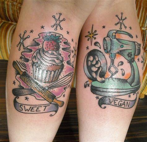 98 best Food Tattoos images on Pinterest   Food tattoos