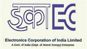 ECIL Recruitment 2018-2019 at ecil.gov.in