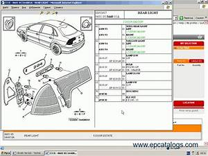 Citroen Service Box 2014 Parts And Service Manual Download