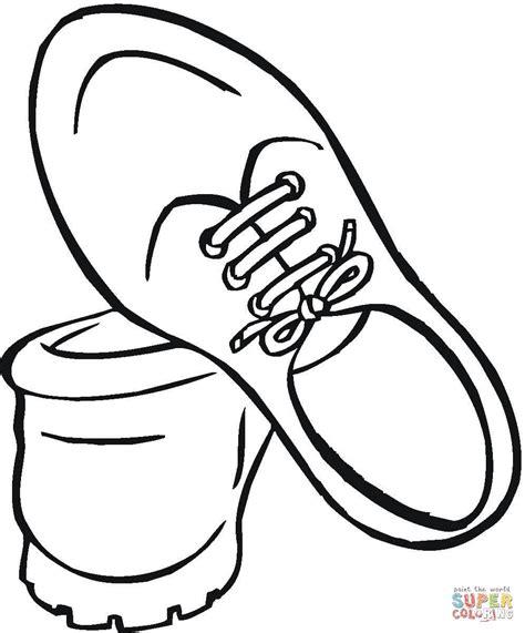 jordan shoes coloring pages    jordan