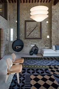 Antrax It Riscalda Un Casale Di Fine  U0026 39 800 A Girona Spazi