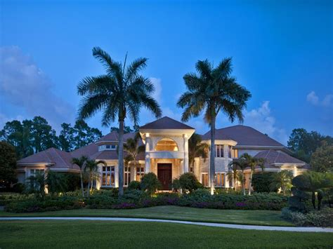 luxury home  florida