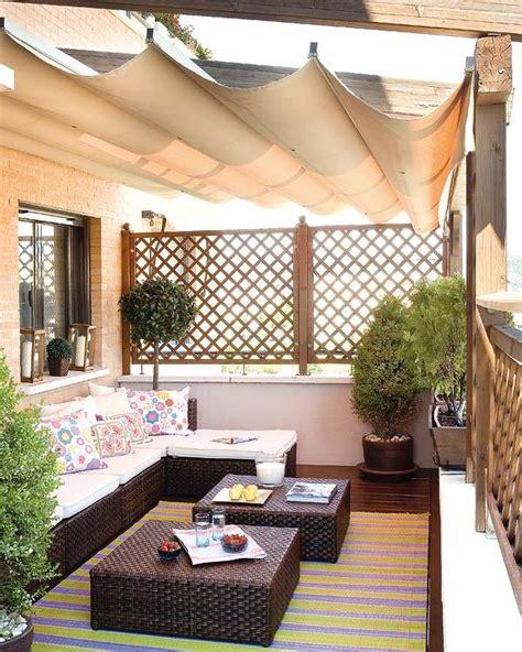 new balcony design stylish balcony decor ideas