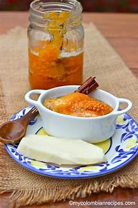 Dulce de Tomate de Arbol   My Colombian Recipes