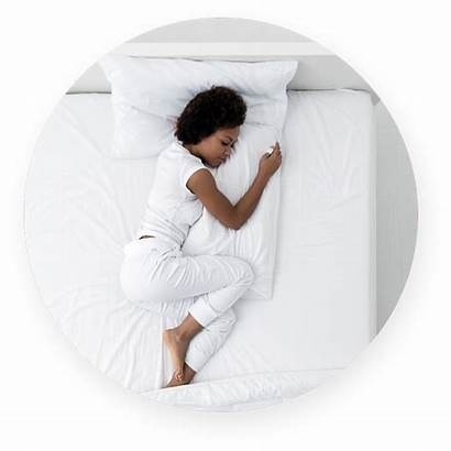 Sleeping Mattress Woman Sleep International Ispa Association