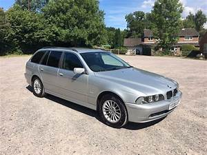 Bmw 520i E39 : bmw e39 520i touring auto in waterlooville hampshire gumtree ~ Medecine-chirurgie-esthetiques.com Avis de Voitures