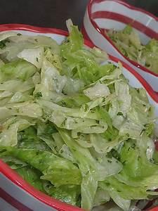 Essig Und Öl : salat mit essig und l rezept mit bild von christ koenig ~ Eleganceandgraceweddings.com Haus und Dekorationen