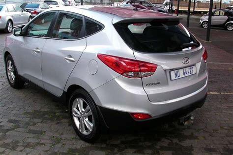 hyundai ix35 zubehör 2011 hyundai ix35 2 0 gl crossover suv fwd cars for