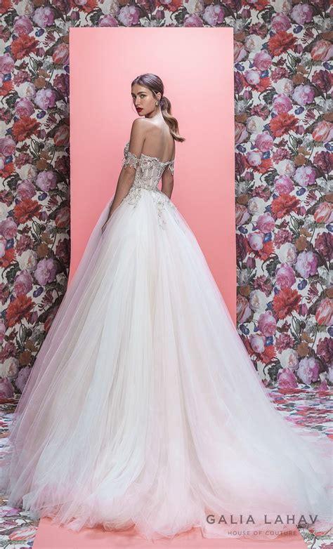 galia lahav spring  queen  hearts bridal