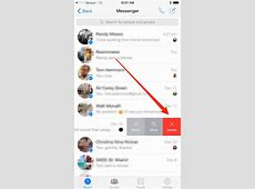 How To Delete Facebook Messages From Your Phone Business