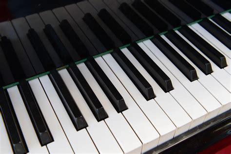 How to Safely Whiten Ivory Piano Keys