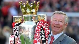 Sir Alex Ferguson in intensive care after emergency brain ...