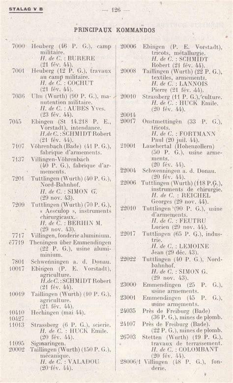 bureau doc cs de prisonniers de guerre doc 5è bureau page 1