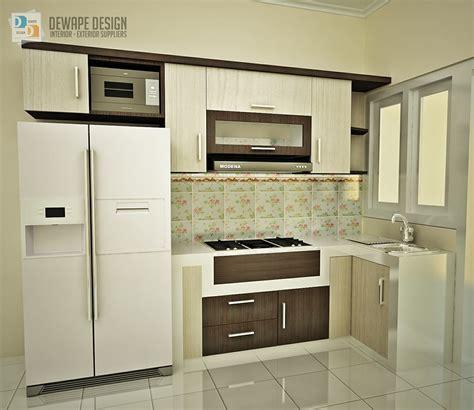 Galeri Foto  Kitchen Set Di Malang