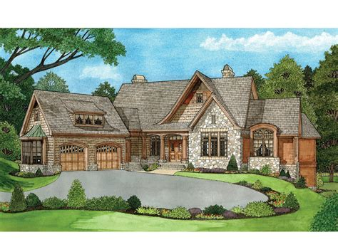 hillside home designs  photo gallery house plans