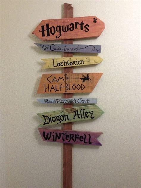 7 Para decorar el pasillo de tu casa  Harry Potter