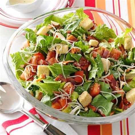 good salad recipe taste  home