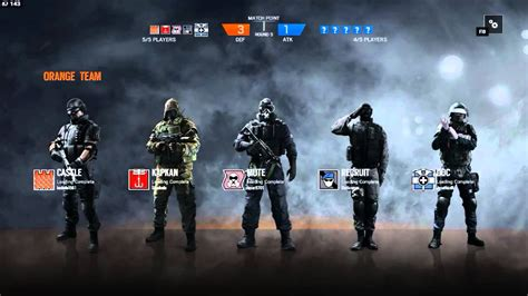 siege defence rainbow six siege the breach a stalwart defence