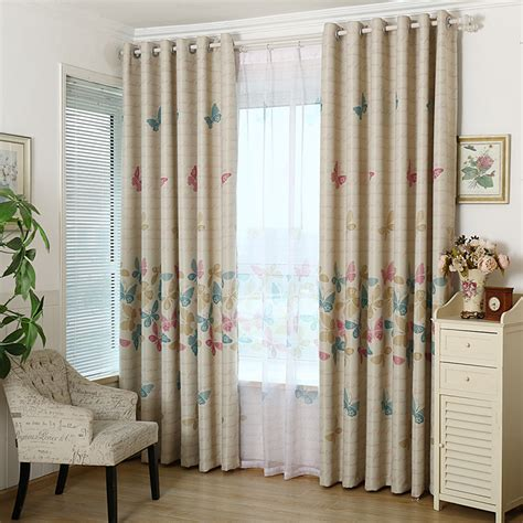 grommet curtains how to install grommet curtains
