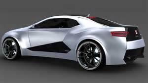Concept Car 2020 Seat Tecno - YouTube
