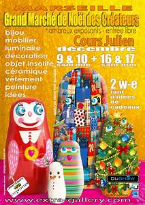 Date Foire De Marseille 2017 : grand march de no l des cr ateurs marseille march s ~ Dailycaller-alerts.com Idées de Décoration