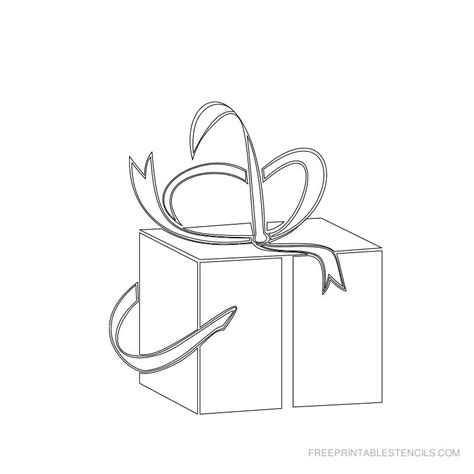 printable christmas ornament shapes free printable ornament stencils free